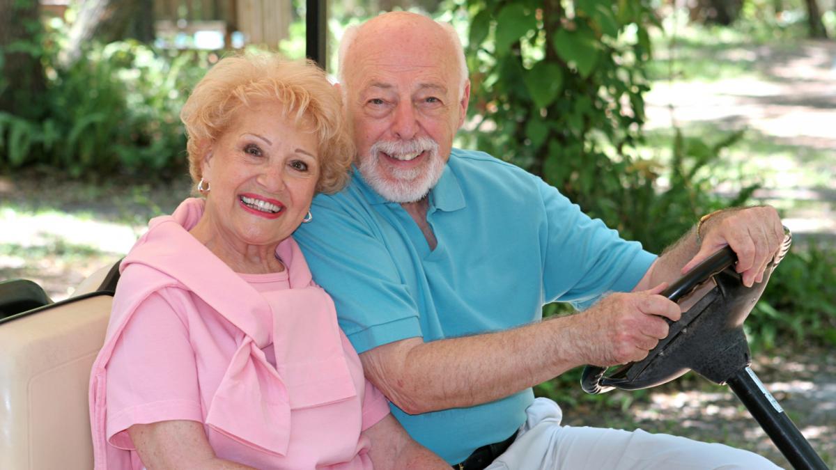 senior living industry