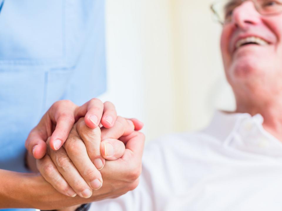 luxury senior care